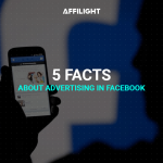 Facebook: 5 facts about advertising, which you may not know