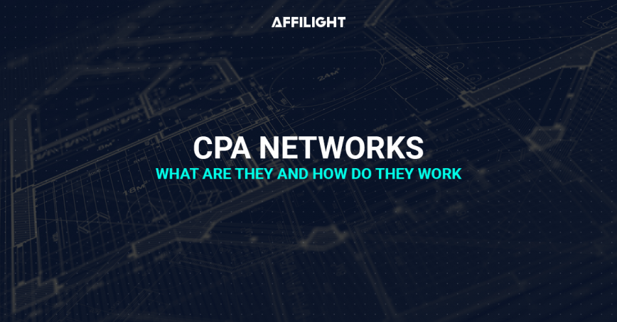 CPA networks: what are they and how do they work