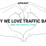 Traffic Back: Why We Love It (And You Should, Too!)
