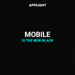 Mobile is the New Black: Importance of Mobile Traffic