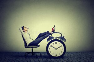 Time Management for Webmasters